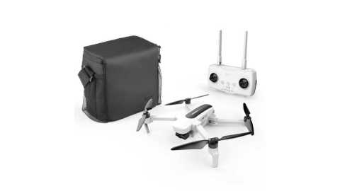 Hubsan H117S Zino GPS - Hubsan H117S Zino GPS Drone Banggood Coupon Promo Code