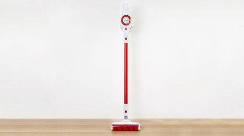 JIMMY JV51 - Xiaomi JIMMY JV51 Handheld Vacuum Cleaner Banggood Coupon Promo Code [Czech Warehouse]
