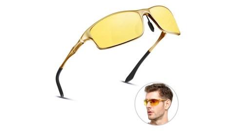 SOXICK Night Driving Glasses - SOXICK Night Driving Glasses Amazon Coupon Promo Code