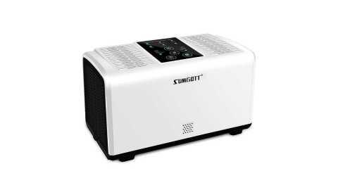 SUMGOTT Air Purifier Home Air Cleaner - SUMGOTT Air Purifier Home Air Cleaner Amazon Coupon Promo Code