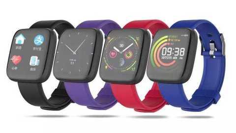 XANES T8 Smart Watch Banggood Coupon Promo Code