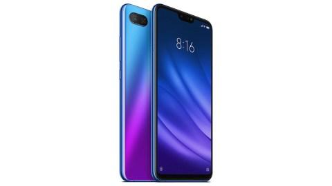 Xiaomi Mi 8 Lite blue - Xiaomi Mi 8 Lite Gearbest Coupon Promo Code [6+64GB]