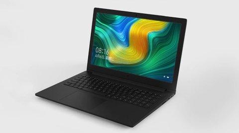 Xiaomi Mi Ruby Notebook 15.6 inch