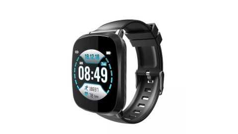 Bakeey A8 - Bakeey A8 Smart Watch Banggood Coupon Promo Code