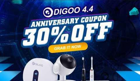 Digoo Carnival coupon - 30% off Digoo Brand Coupon Promo Code