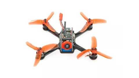 Full Speed Leader 120 - Full Speed Leader-120 Mini RC FPV Racing Drone Banggood Coupon Promo Code