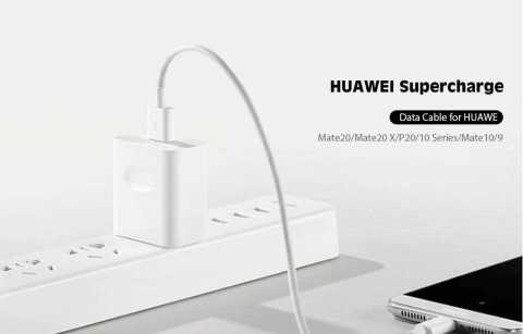huawei supercharge data cable