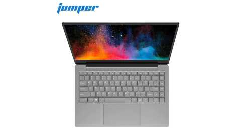 Jumper EZbook X4 Pro - Jumper EZBook X4 Pro Notebook Banggood Coupon Promo Code [4+128GB]