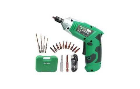 LAOA LA416336 - LAOA LA416336 Portable Electric Screwdriver Gearbest Coupon Promo Code