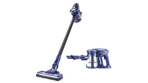 PUPPYOO Cordless Vacuum Cleaner - PUPPYOO 536 Cordless Vacuum Cleaner Amazon Coupon Promo Code