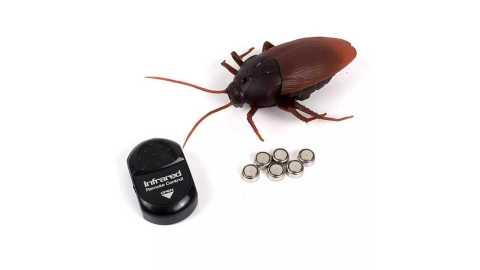 Remote Control cockroach - Remote Control Cockroach Banggood Coupon Promo Code