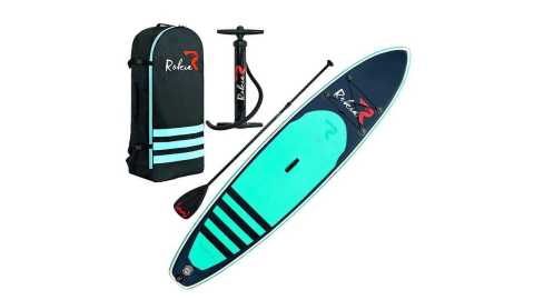 Rokia R Inflatable Stand Up Paddleboard - Rokia R Inflatable Stand Up Paddleboard Amazon Coupon Promo Code