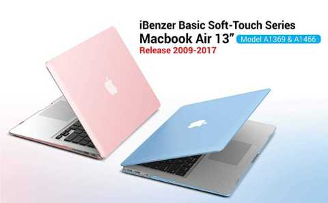 iBenzer MacBook Air 13 Inch Case - iBenzer MacBook Air 13 Inch Case Amazon Coupon Promo Code
