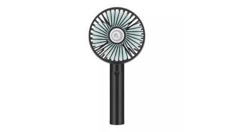 Digoo DF 004 Foldable USB Charging Fan - Digoo DF-004 Foldable USB Charging Fan Banggood Coupon Promo Code