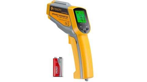 Etekcity Lasergrip 1030D - Etekcity Lasergrip 1030D Infrared Thermometer Amazon Coupon Promo Code