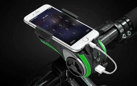Gocomma Multifunction Bicycle Speaker - Gocomma Bicycle Speaker Gearbest Coupon Promo Code