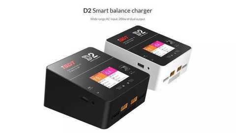 ISDT D2 Smart Battery Balance Charger - ISDT D2 Smart Balance Charger Banggood Coupon Promo Code
