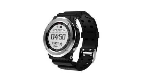 newwear q6 smart watch