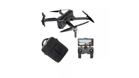 SJRC F11 PRO - SJRC F11 PRO RC Drone Banggood Coupon Promo Code [Storage Bag + 3 Batteries]
