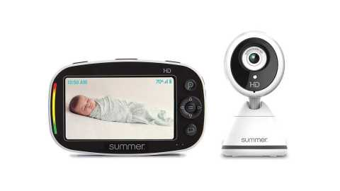 Summer Infant Baby Pixel Zoom - Summer Infant Baby Pixel Zoom HD (Monitor) Amazon Coupon Promo Code
