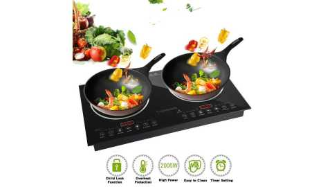 Trighteach Induction Cooktop - Trighteach Induction Cooktop 2000W Amazon Coupon Promo Code