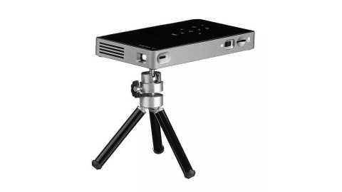 Aun D5S Projector - Aun D5S Smart Projector Banggood Coupon Promo Code [2+32GB]