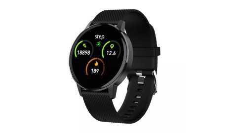 Bakeey T4 - Bakeey T4 Smart Watch Banggood Coupon Promo Code