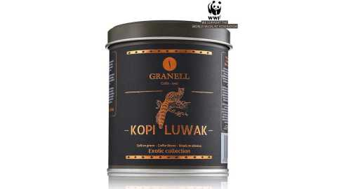 Cafes Granell Wild Kopi Luwak Coffee Whole Beans - Cafés Granell Wild Kopi Luwak Coffee Whole Beans Amazon Coupon Promo Code
