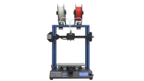 GEEETECH A20M - GEEETECH A20M 3D Printer Amazon Coupon Promo Code
