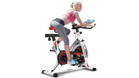 HARISON Exercise Bike Pro - HARISON Exercise Bike Pro Indoor Cycling Bike Amazon Coupon Promo Code