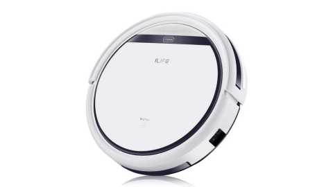 ILIFE V3 Pro - ILIFE V3s Pro Robotic Vacuum Amazon Coupon Promo Code