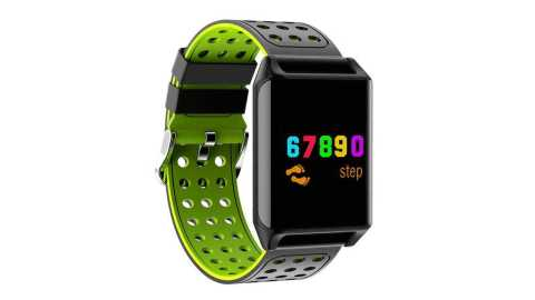 LYNWO M7 - LYNWO M7 Smart Watch Banggood Coupon Promo Code