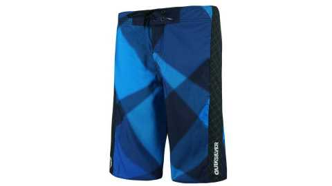 Quiksilver Mens Geometric Print Boardshorts - Quiksilver Men's Geometric Print Boardshorts Proozy Coupon Promo Code