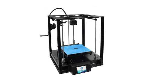 Sapphire S 3D Printer - Two Trees Sapphire S 3D Printer Gearbest Coupon Promo Code