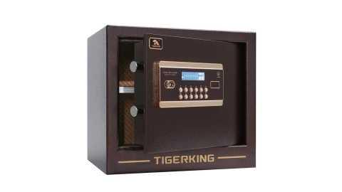 Tigerking BGX D1 36YZ Fashion Safe Box - Tigerking BGX-D1-36YZ Fashion Safe Box Amazon Coupon Promo Code