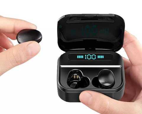 Bakeey Mini TWS Earbuds - Bakeey Mini TWS Earbuds Banggood Coupon Promo Code