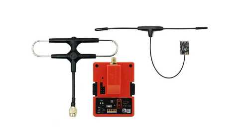 FrSky R9M 2019 - FrSky R9M 2019 Long Range Transmitter and R9 MX OTA Banggood Coupon Promo Code