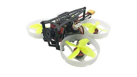 FullSpeed TinyLeader HD V2 - FullSpeed TinyLeader HD V2 Cinewhoop FPV Racing Drone Banggood Coupon Promo Code