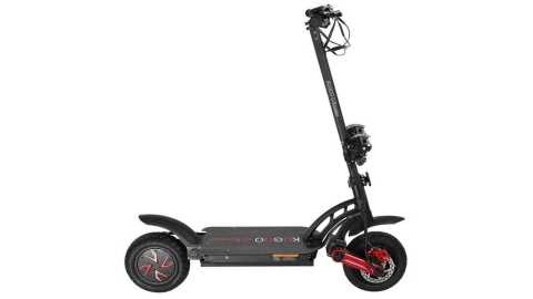KUGOO G BOOSTER - KUGOO G-BOOSTER Folding Electric Scooter Geekbuying Coupon Promo Code [Poland Warehouse]