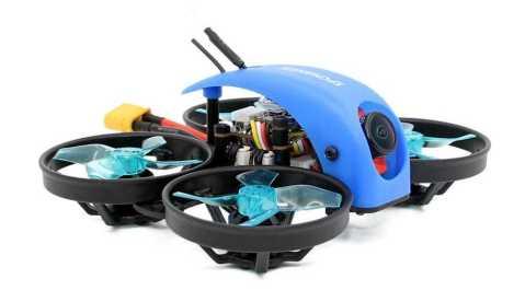 SPC Maker Mini Whale - SPC Maker Mini Whale Racing Drone Banggood Coupon Promo Code