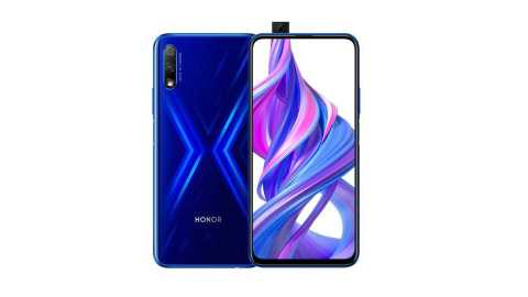 HUAWEI Honor 9X - HUAWEI Honor 9X Banggood Coupon Promo Code [4+64GB]