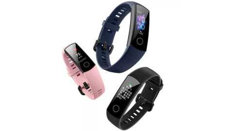 Huawei Honor Band 5 - Huawei Honor Band 5 Smart Watch Banggood Coupon Promo Code
