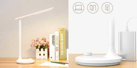 Xiaomi OPPLE table lamp - Xiaomi OPPLE LED Eye Protection Table Lamp Banggood Coupon Promo Code [1800mAH]