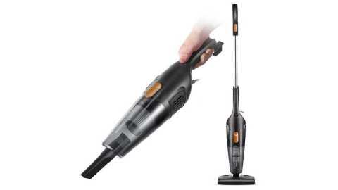 xiaomi deerma dx115c mini vacuum cleaner