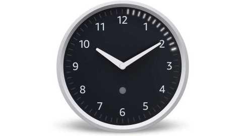 Echo Wall Clock - Amazon Echo Wall Clock Amazon Coupon Promo Code