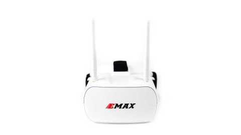 Emax Tinyhawk FPV GOOGLES - Emax Tinyhawk 5.8G 48CH Diversity FPV Goggles Banggood Coupon Promo Code