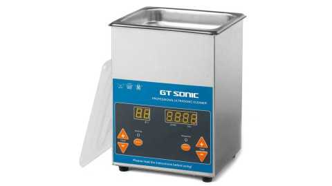 GT Sonic VGT 1620QTD - GT Sonic VGT-1620QTD Professional Ultrasonic Cleaner Banggood Coupon Promo Code