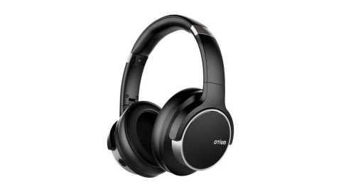 Otium Noise Cancelling Headphones - Otium Noise Cancelling Headphones Amazon Coupon Promo Code