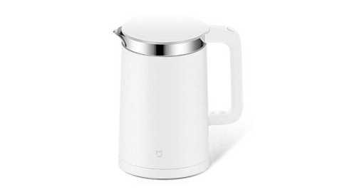 xiaomi mijia 1.5l smart electric water kettle