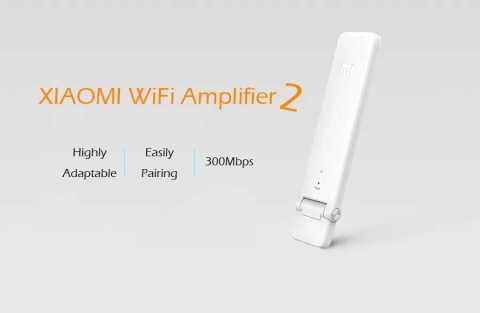xiaomi wifi ranger 2nd 300mbps